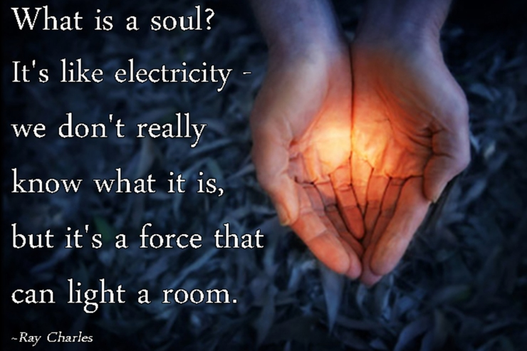 EmilysQuotes.Com-soul-electricity-know-force-light-amazing-great-inspirational-Ray-Charles